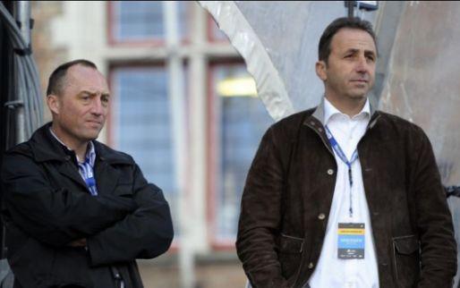Vandenhaute ziet Anderlecht zwalpen: