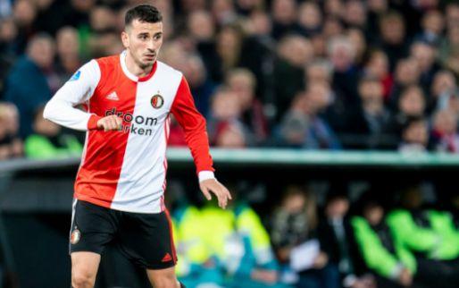Afbeelding: 'Besiktas klopte deze transferzomer wederom aan bij Feyenoord voor middenvelder'