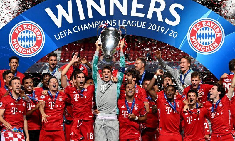 Afbeelding: Champions League vol Belgen en oude bekenden: Een overzicht