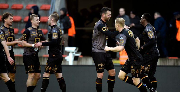 Corona slaat weer hard toe: Drie nieuwe gevallen bij KV Mechelen