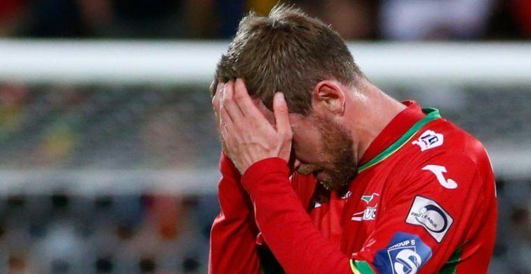 Lombaerts waarschuwt Club Brugge: Een beest, lastig om te verdedigen