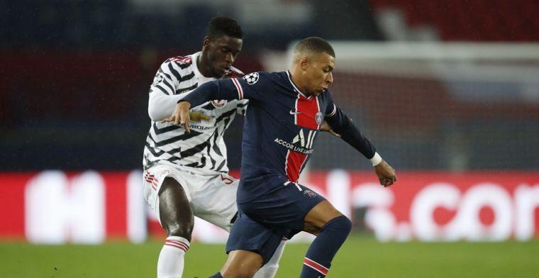 Valse start van PSG door Rashford, treffer Haaland niet genoeg voor Dortmund