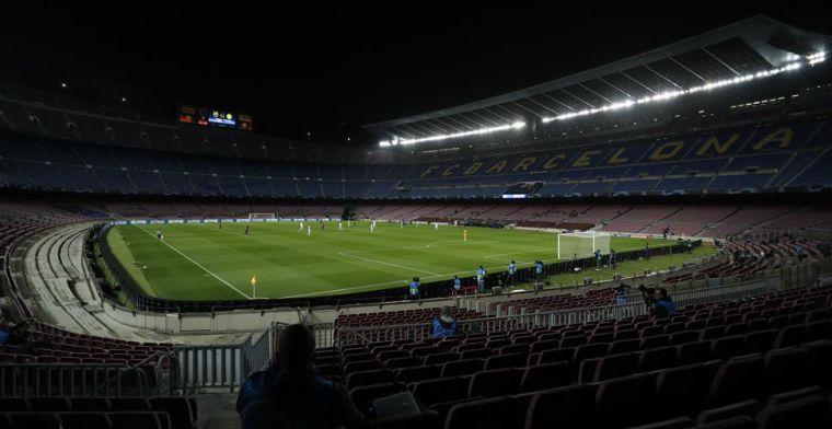 'Barça-leiding houdt poot stijf: salarisverlaging van 30 procent op komst'
