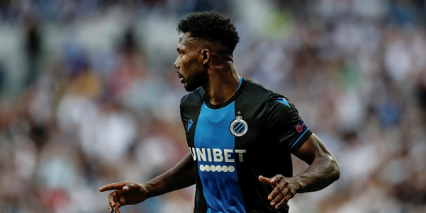 Dennis was ei zo na weg bij Club Brugge: Kreeg geen arbeidsvergunning