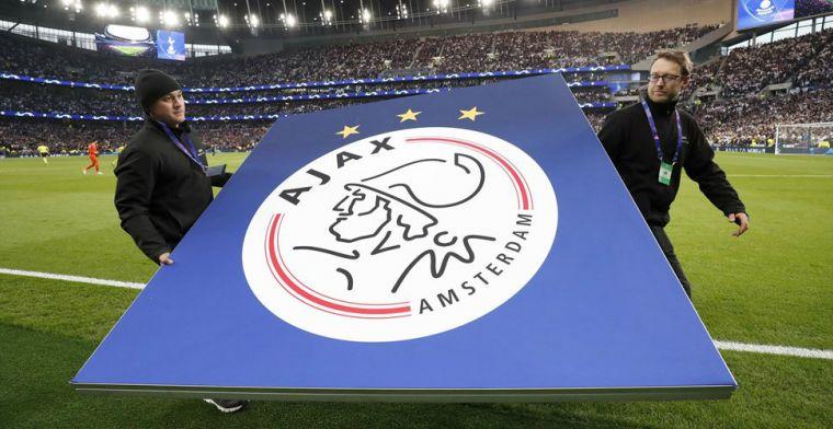 'Mythisch affiche' in Champions League: 'Zwakte van Liverpool kracht van Ajax'