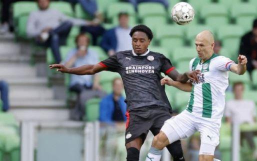 Corona waart rond bij PSV: ook Rosario en Gakpo testen positief