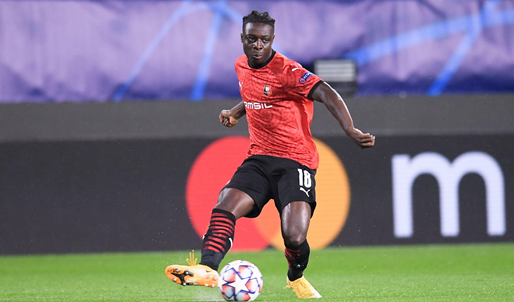 Doku maakt indruk bij Champions League-debuut voor Rennes: 'Impressionant'