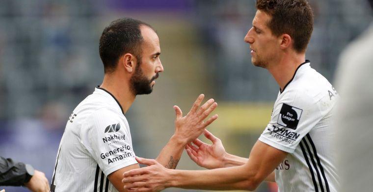 Reden van vertrek wordt duidelijk: 'Voor Vazquez is voetbal momenteel bijzaak'