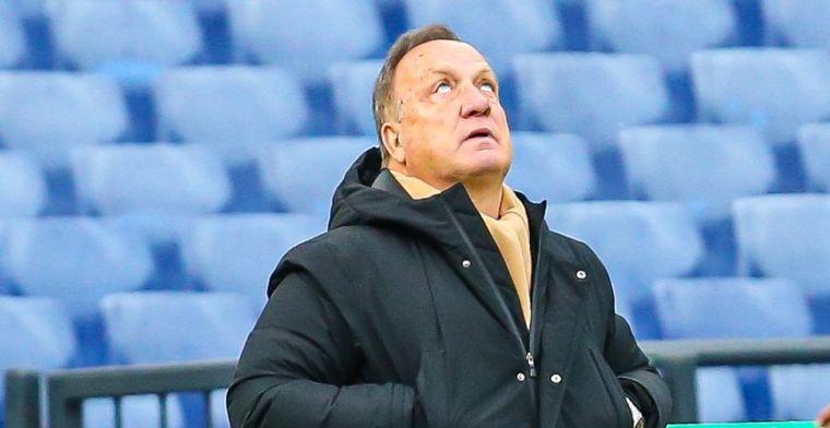 UEFA bevreemdt Advocaat: 'Gekke constructie, voor ons is dit heel negatief'
