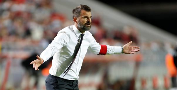 Antwerp zonder spitsen naar Ludogorets: 'Geen Mbokani, Nsimba en Mbenza'
