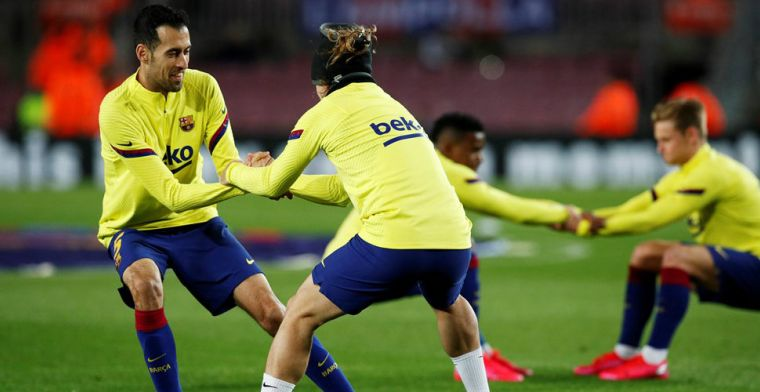 'Barça heeft de smaak te pakken en wil nóg eens drie contracten verlengen'