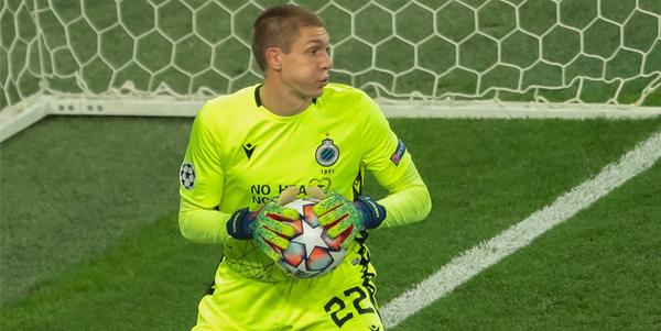 Club Brugge-ploegmaats stormen naar Horvath: 'Een droom van een comeback'