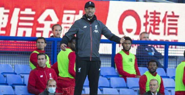 Klopp prijst Eredivisie-collega's: 'Top top top top coach, veel moeite mee gehad'