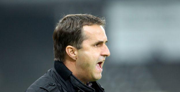 OFFICIEEL: Ronny Van Geneugden verlaat Lommel in onderling overleg