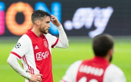 Tagliafico 'kan topniveau Ajax niet aan': 'Transfer bleef niet voor niets uit'