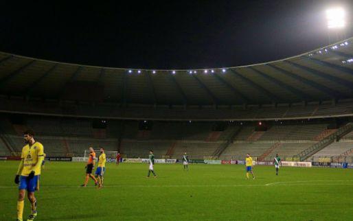 'Overlegcomité zit vervroegd samen over sportwereld, bubbels herleid naar twee'