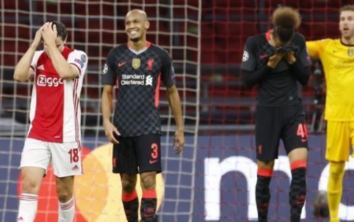 Engelse media kraken Tagliafico en 'yesterday's man' van Ajax: 'Wat vreemd...'