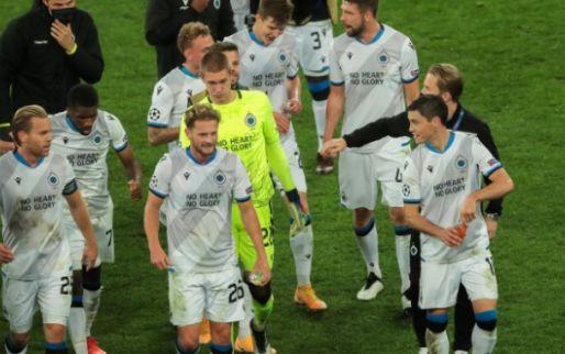"""Club Brugge en Clement vrezen besmettingen: """"Dat was een kritiek momentje"""""""