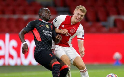 Owen ziet 'nieuwe De Ligt' bij Ajax: 'Wát een body, wát een kracht'