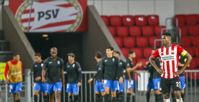 Spaanse pers looft Granada en legt PSV onder de loep: 'Ja, hij speelt bij PSV'