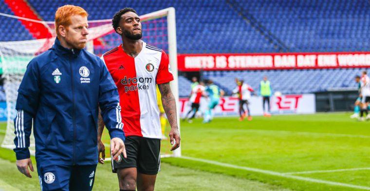 Discussie over Fer-vervanger bij Feyenoord: 'Lijkt erop dat hij het gaat worden'
