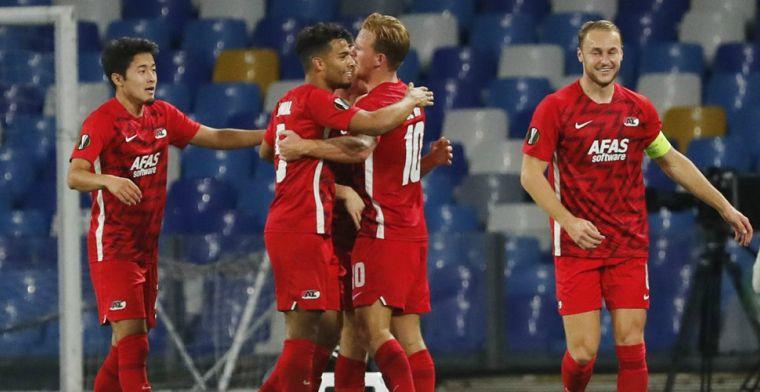 De conclusies na een avondje Europa League met PSV, AZ en Feyenoord
