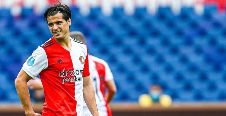 Teixeira heeft eerste trainersdiploma al binnen: 'Dat is de reden'