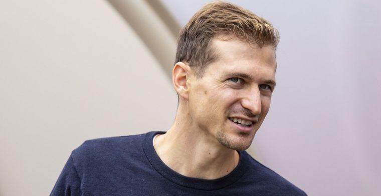 Schwaab (32) zet per direct punt achter carrière. 'Ik sta er niet volledig achter'