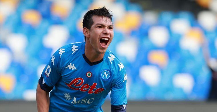 Lozano overtuigt 'strenge trainer': Hij is weer de Lozano van PSV