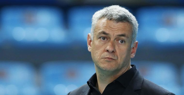Kompany doet goede zaak bij Anderlecht: Vande Broek is niet zomaar iemand