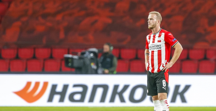'Een echte verrassing was het niet dat ik mocht spelen tegen Granada'
