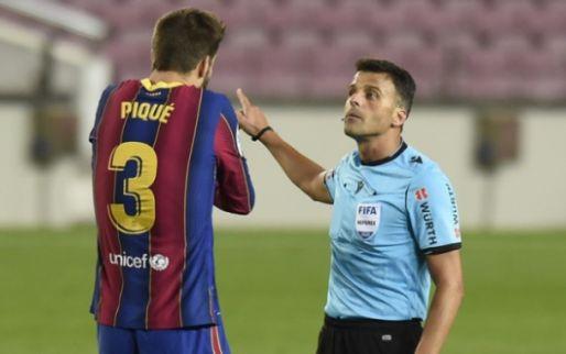 Piqué valt Barça-top aan: 'Een schande dat de club daar geld aan uitgegeven heeft'