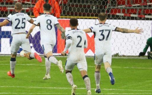 Afbeelding: 'Ik heb nog nooit een mooiere goal gezien dan deze en ga die ook niet meer zien'