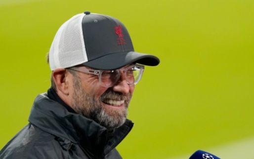 Woede over 'maniertjes' Liverpool-trainer Klopp: 'Wat wil je, Ajax vernederen?'