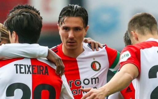 Nummer achttien van Serie A wil Berghuis