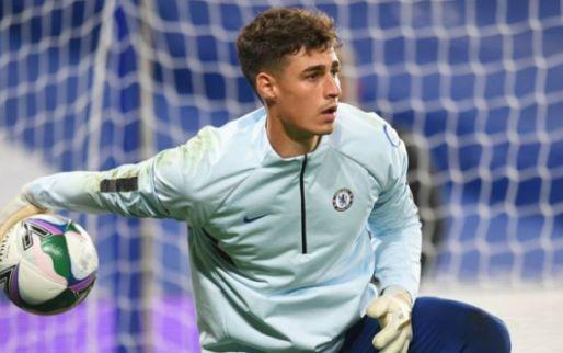 Sevilla wil Chelsea en blunderende Kepa van elkaar verlossen