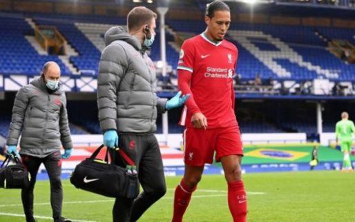 Transfergerucht: Van Dijk kan na dit seizoen naar China