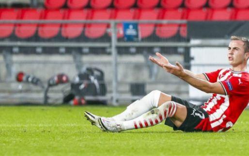 Afbeelding: Irritaties bij PSV: 'Laten we zeggen dat het soms bijzonder was, wel irritant'
