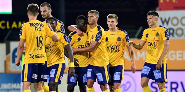 Waasland-Beveren krijgt uitstel, ook match tegen Charleroi gaat niet door