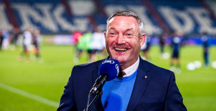Gewaarschuwd voor FC Utrecht: 'Meeste kansen van alle Eredivisie-ploegen'