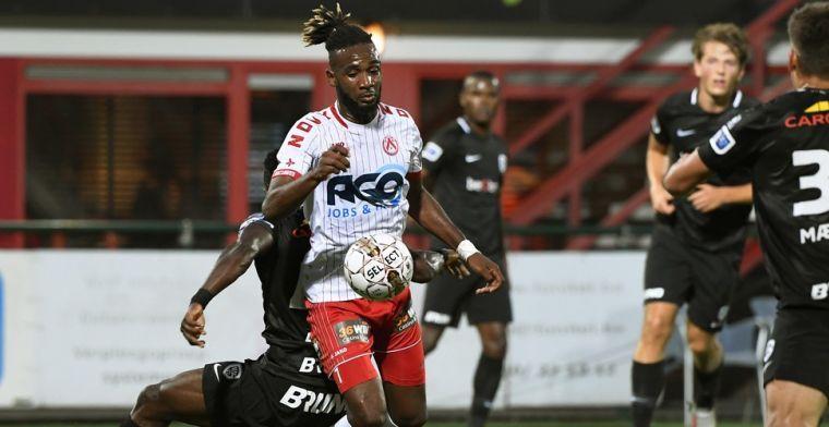 Mboyo kon van Gent naar Anderlecht: Ik had al snel een persoonlijk akkoord