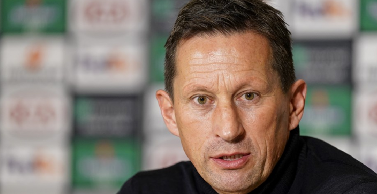 PSV-trainer Schmidt laat proefballonetje op: Ik heb het virus zelf ook gehad