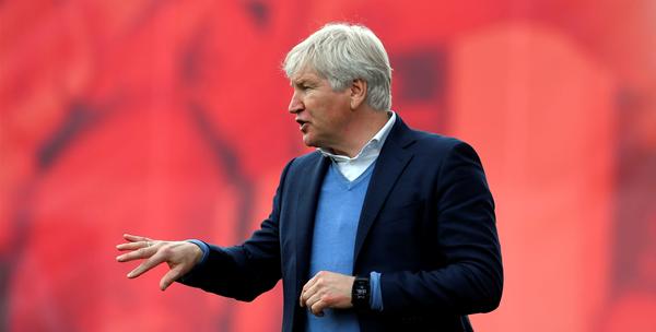 OH Leuven krijgt te maken met COVID, match tegen Club Brugge niet in het gedrang