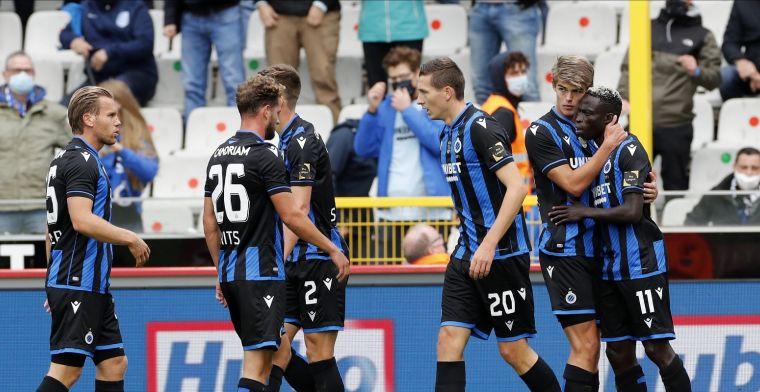 Club Brugge loopt 2,5 miljoen euro mis: Dramatische verliezen