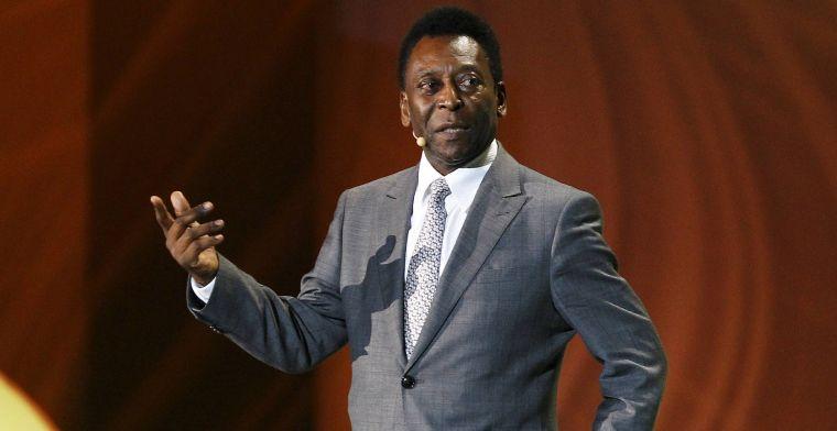 Jansma over jarige Pelé: 'Impact die hij heeft gehad wordt onderschat'