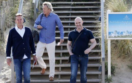 Driessen slaat terug: 'Dit zegt de man die altijd belt voor laatste Ajax-nieuws'