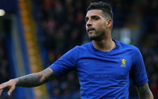 Italiaanse clubs bereiden winters bod voor op Chelsea-reserve