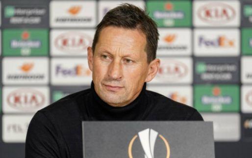 ED: opnieuw zorgen voor Schmidt, weer besmettingen bij PSV geconstateerd