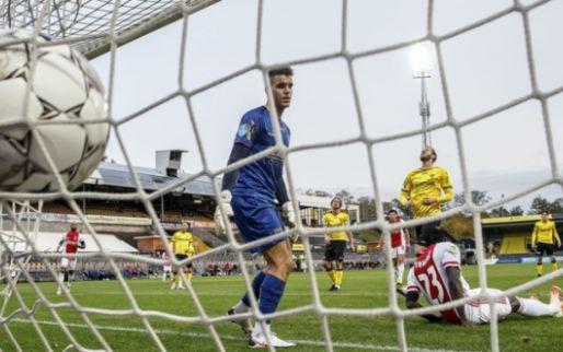 Wereldwijde verbazing over monsterscore van Ajax: 'Atalanta mag wel oppassen'