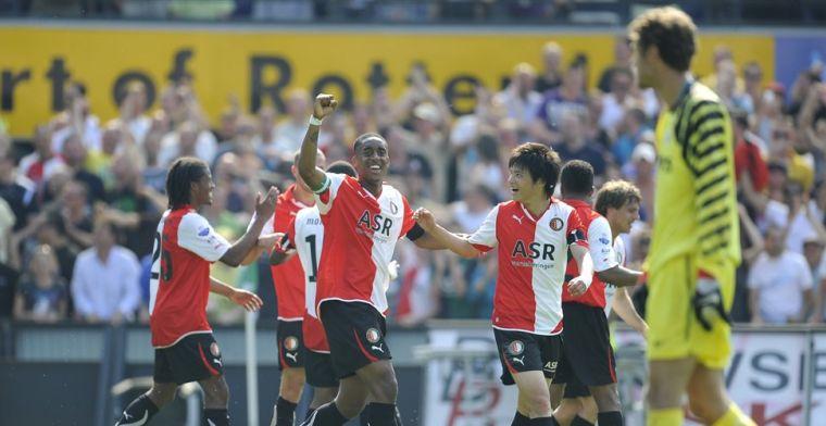 'Die 10-0 overwinning op Feyenoord heeft PSV uiteindelijk de titel gekost'